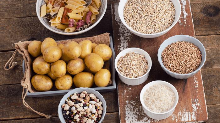 Kohlenhydrate in deine Ernährung