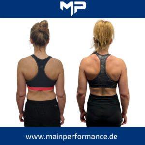 Fitness Erfolg Frankfurt