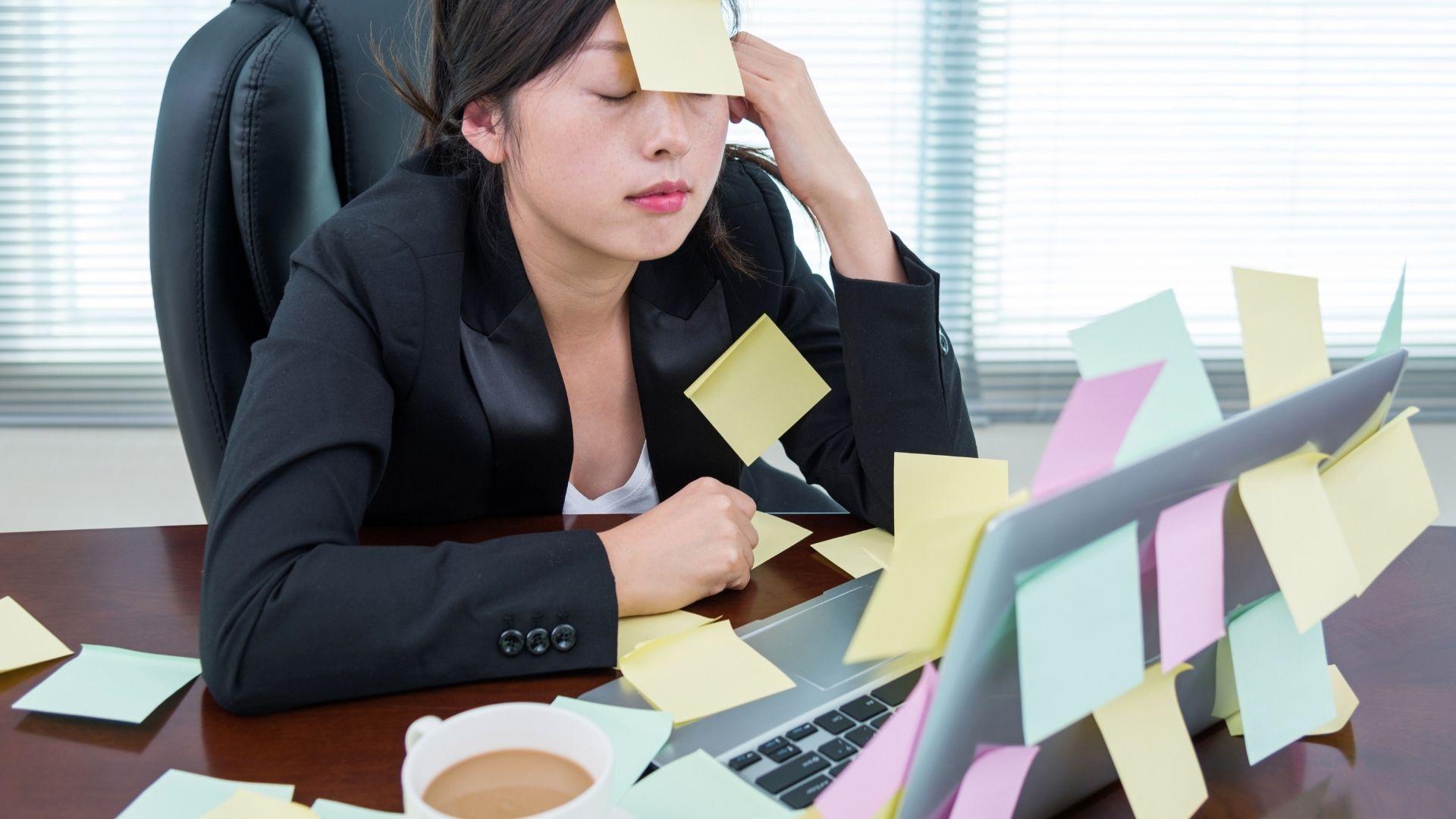 Stressmanagement gegen chronischen Stress