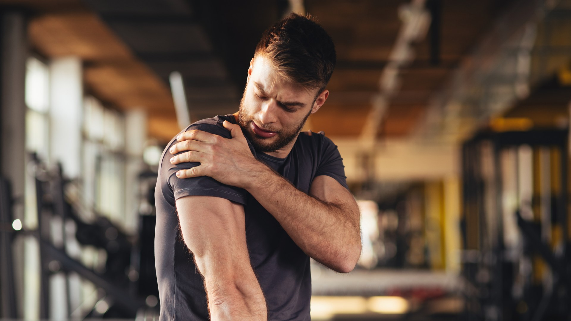 Muskelkater vermeiden nach dem Training
