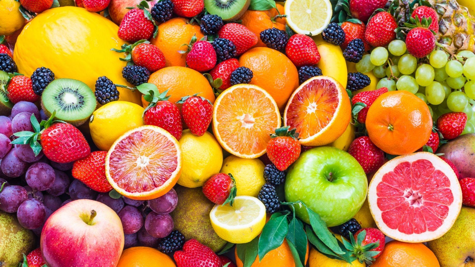 Fruchtzucker Obst