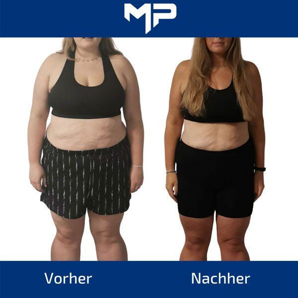 Transformation Personal Trainer Frankfurt