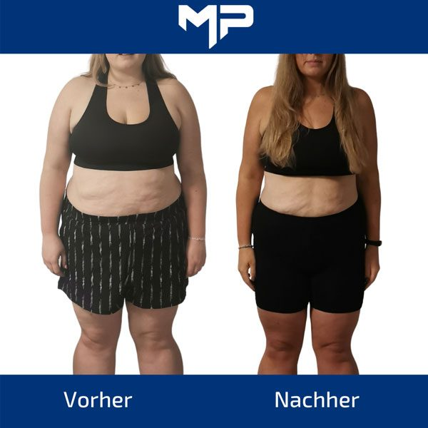 Transformation Personal Trainer Frankfurt